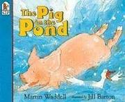 Cover of: The Pig in the Pond