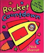Cover of: Rocket Countdown
