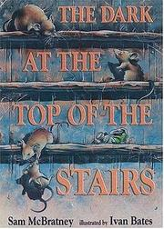 Cover of: The dark at the top of the stairs