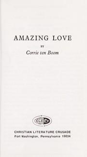 Corrie Ten Boom PDF Free Download