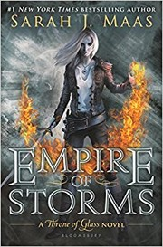 Cover of: Empire of Storms