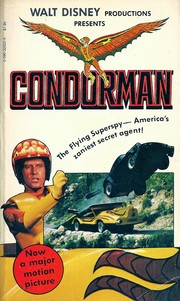Cover of: Condorman