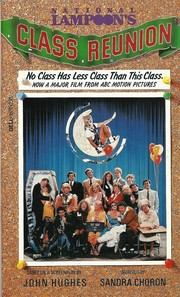 Cover of: National Lampoon's Class Reunion