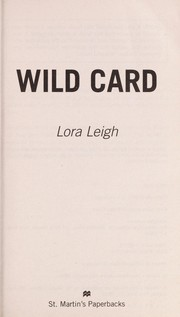 Cover of: Wild card