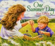 Cover of: One Summer Day