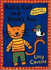 Cover of: Katy Cat and Beaky Boo