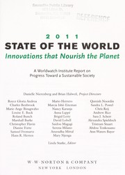Cover of: State of the world 2011