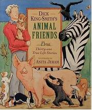 Cover of: Dick King-Smith