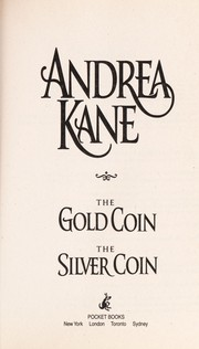 Cover of: The gold coin ; The silver coin |