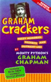 Cover of: Graham crackers