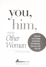 Cover of: You, him and the other woman