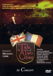 Cover of: A Tale of Two Cities [videorecording] |