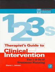 Cover of: Therapist
