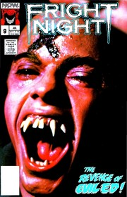 Fright Night by NOW Comics
