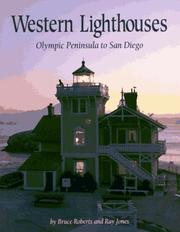 Cover of: Western lighthouses