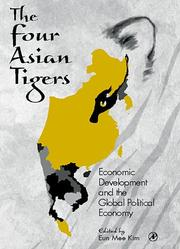 Cover of: The Four Asian Tigers