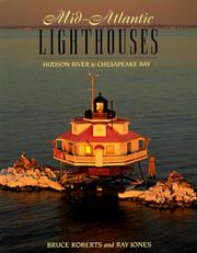 Mid-Atlantic lighthouses by Jones, Ray