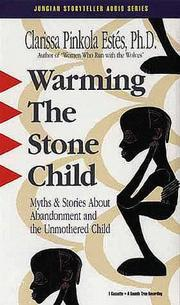 Cover of: Warming the Stone Child by