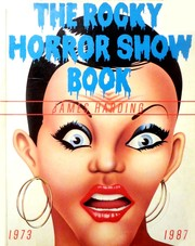 Cover of: The Rocky Horror Show Book