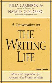 Cover of: The Writing Life