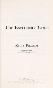 Cover of: The explorer