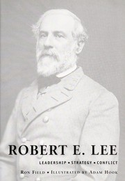 Cover of: Robert E. Lee | Ron Field