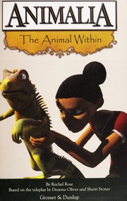 Cover of: The animal within