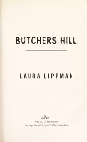 Cover of: Butcher's Hill