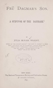 Cover of: Fru  Dagmar