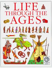 Cover of: Life Through the Ages (See & Explore Library) | DK Publishing