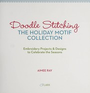 Cover of: Doodle stitching | AimГ©e Ray