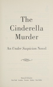 Cover of: The Cinderella murder