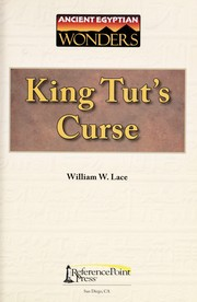 Cover of: King Tut's curse
