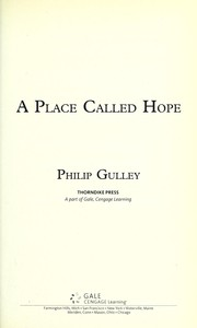 Cover of: A place called Hope