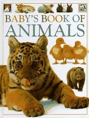 Cover of: Baby's book of animals
