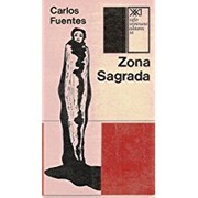 Cover of: Zona sagrada