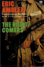 Cover of: The Night-Comers