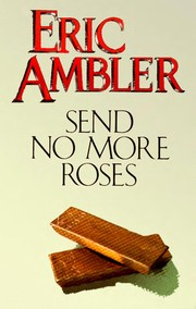 Cover of: Send No More Roses