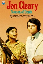 Cover of: Season of doubt