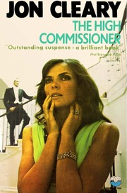 Cover of: The high commissioner