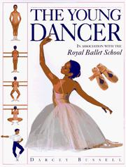 Cover of: The young dancer