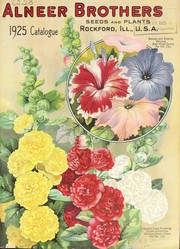 Cover of: Retail price list [of] fruit, shade and ornamental trees, vines and shrubs | Albany Nurseries
