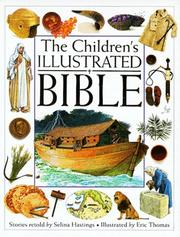 Cover of: The Children's illustrated Bible | Selina Hastings