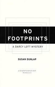 Cover of: No Footprints