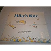 Cover of: Mike's Kite