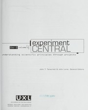 Cover of: Experiment Central | John Loret