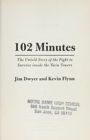 102 minutes by Dwyer, Jim