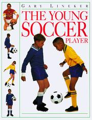 Cover of: The Young Soccer Player