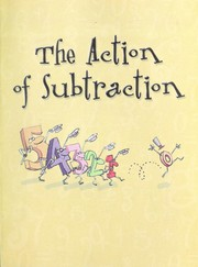 Cover of: The action of subtraction