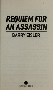 Cover of: Requiem for an assassin